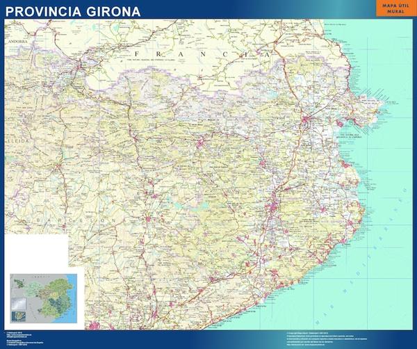 Pueblos Girona